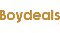 Boydeals logo