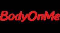 BodyOnMe logo