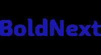 BoldNext logo