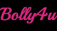 Bolly4u logo