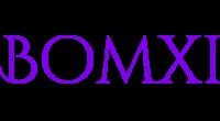 Bomxi logo