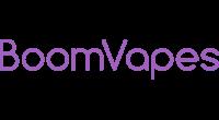 BoomVapes logo
