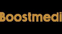 Boostmedi logo