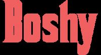 Boshy logo