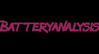 Batteryanalysis logo