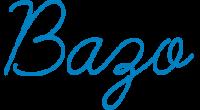Bazo logo