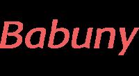 Babuny logo