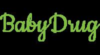 BabyDrug logo
