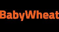 BabyWheat logo