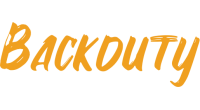 Backduty logo