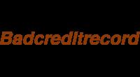 Badcreditrecord logo