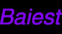 Baiest logo
