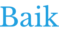 Baik logo