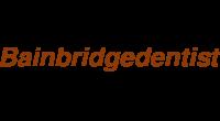 Bainbridgedentist logo