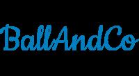 BallAndCo logo