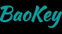 BaoKey logo