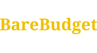BareBudget logo