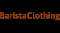 BaristaClothing logo