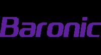 Baronic logo