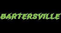 Bartersville logo