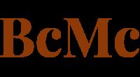 BcMc logo