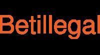 Betillegal logo