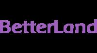 BetterLand logo