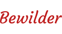Bewilder logo