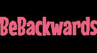 BeBackwards logo