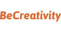 BeCreativity logo