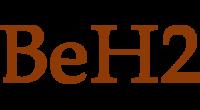 BeH2 logo