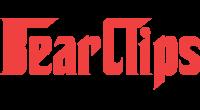 BearClips logo