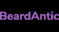 BeardAntic logo