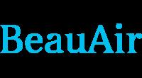 BeauAir logo