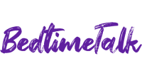 BedtimeTalk logo