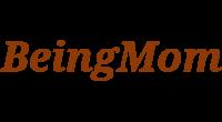 BeingMom logo