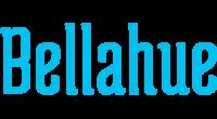Bellahue logo