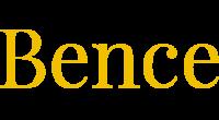 Bence logo