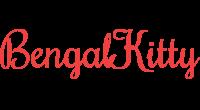 BengalKitty logo