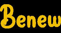 Benew logo
