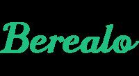 Berealo logo