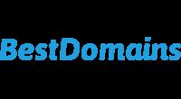 BestDomains logo