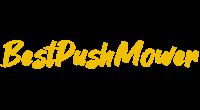 BestPushMower logo
