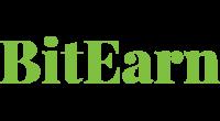 BitEarn logo