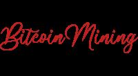 BitcoinMining logo