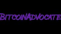 BitcoinAdvocate logo