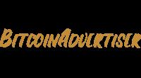 BitcoinAdvertiser logo