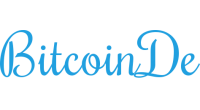 BitcoinDe logo