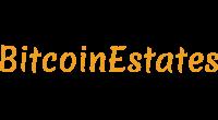 BitcoinEstates logo