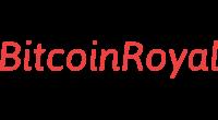 BitcoinRoyal logo